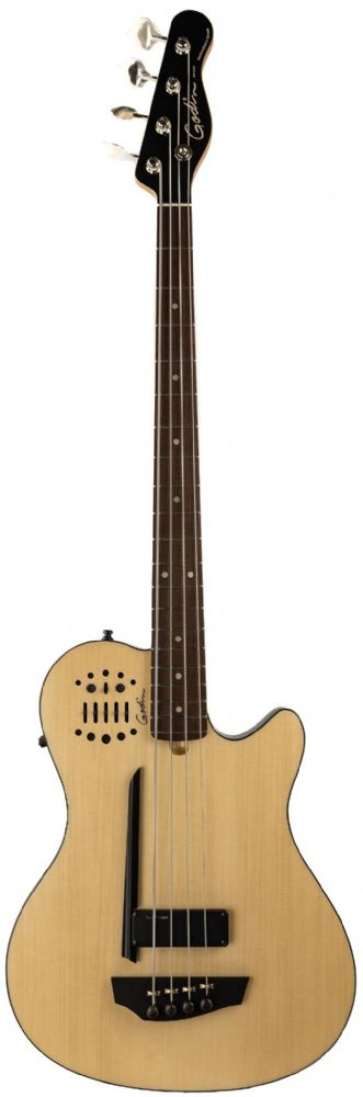 Godin A4 Fretted bass
